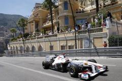 F1丸の内GP、首都高GPなどの市街地レースが実現する!?