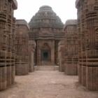 『行った気になる世界遺産 コナーラクのスーリヤ寺院』の画像