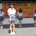 東京大学第90回五月祭2017 その61(東大娘'17)