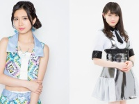 井上玲音と小野田紗栞が表紙のファッション雑誌『tulle 5月号』表紙画像がこちら!!
