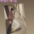 【たかし速報】木下優樹菜、ゴミ袋を引きずってゴミ出ししていた(画像あり)★2