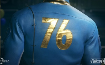 Fallout 76:アップデート16のパッチノートが公開