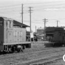 思い出の別府鉄道 part 2 別府港 土山線と野口線 1978年2月