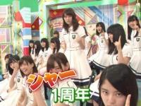 """【欅坂46】""""モリーヤ""""こと守屋茜で笑ったシーンwwwwwwwww"""