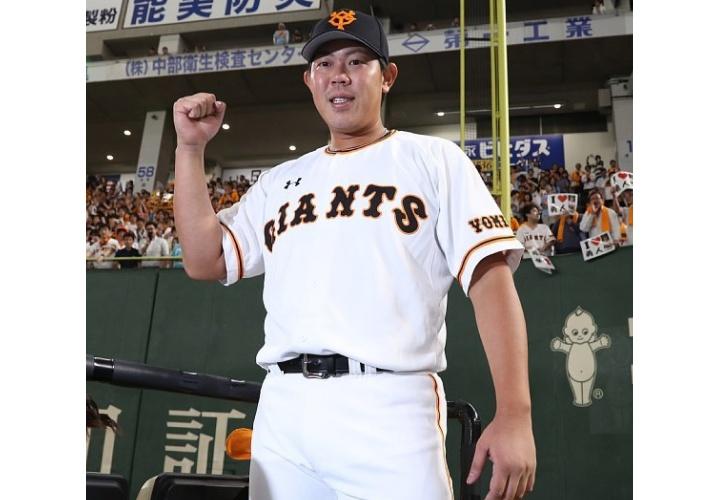 謹慎中の巨人・山口俊・・・解雇に備え台湾野球界へのルートを模索!?