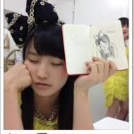 鞘師里保ちゃんのひょうきんな一面が出ている画像や動画をください!!!(動画・画像あり) アイドルファンマスター