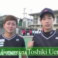 「アイドリング!!!」のタレントがソフトテニスにガッツリ挑戦しちゃうTV番組!?