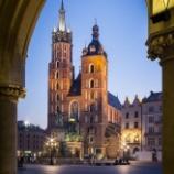 『行った気になる世界遺産 クラクフ歴史地区 聖マリア聖堂』の画像