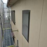 『外壁の塗装工事がスタート!まずは足場設置から 三重県四日市市』の画像