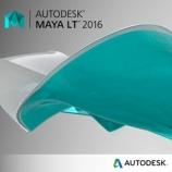 『Autodesk® Maya LT™ 2016 発表!!』の画像