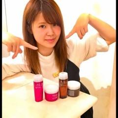 MINXaoyama お店情報担当 福本です。