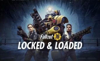 Fallout 76:「Locked & Loaded」アップデートのパッチノートが公開