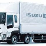 『いすゞ自動車とトヨタ自動車が資本提携、3900万株を取得』の画像