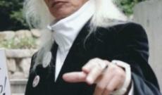 【訃報】内田裕也さん、死去 79歳 ロック界のカリスマ