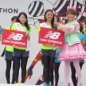 第10回湘南国際マラソン湘南ジェーンを探せ! その69(グランプリ・熊川知沙紀/準グランプリ・扇野真理)