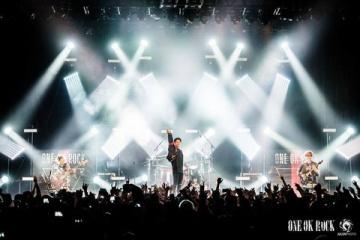 海外「最高の夜だった」ONE OK ROCKロサンゼルス公演に興奮がおさまらない海外の人々