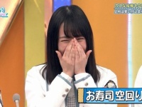 【日向坂46】お寿司のテンパり癖は良い個性??wwwwwwwwww