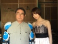篠田麻里子が平泉成の目の前で生着替えwwwwwwwwwwwwwww(画像あり)