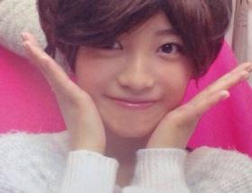 miwaちゃんのショートヘアが可愛すぎる!!!!!!