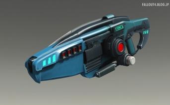 Element Manipulator Cannon