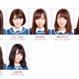 『【乃木坂46】乃木坂の『B型』メンバーについて・・・』の画像