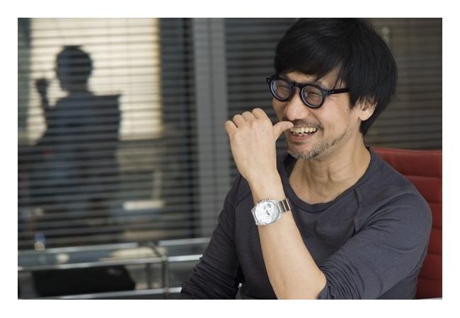 小島監督「次の作品が僕の最高傑作になると思う」