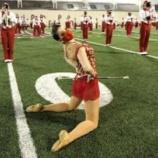 『【海外】プライド・オブ・オクラホマ! 2020年オクラホマ大学『ゲットアップ&ダンス』動画です!』の画像