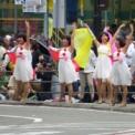 2014年横浜開港記念みなと祭国際仮装行列第62回ザよこはまパレード その83(神奈川県日産自動車グループ)の2