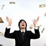 【画像】母子家庭の息子、母親が血反吐を吐く思いで貯めた金を散財wwwwww