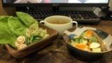【ダイエット】おれの夕飯!!!(※画像あり)
