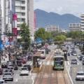 広島旅行来たが広島って博多より都会だな