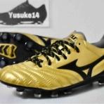 Yusuke14 サッカースパイクブログ