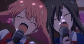【魔法少女 俺】第7話 感想 歌唱力問題と妖魔多すぎ問題