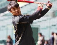 阪神中谷(育成失敗)423試合.230(1003-231)37本136打点4盗塁OPS.678