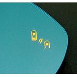 『【スタッフ日誌】ブラインドスポットディテクション対応のブルーミラー販売開始!』の画像