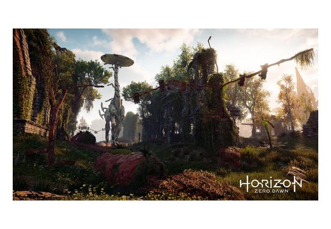 『Horizon Zero Dawn』メタスコアの評価何点だと思う?