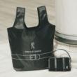 【新刊情報】ROBERTA DI CAMERINO SHOPPING BAG & POUCH BOOK BLACK ver. 《特別付録》 ショッピングバッグ、ミニバッグ型ポーチ