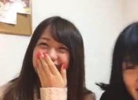 篠崎彩奈と梅田綾乃、13期生の胸を食べ物に例えるwww「村山彩希は雪見だいふく」
