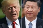 中国がこれまでの国際秩序を塗り替えると表明 いよいよ米国と真正面から激突へ