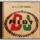 『Various「Sly & Robbie Present.... DJ Riot」』の画像