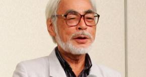 宮崎駿監督「公式引退の辞」全文