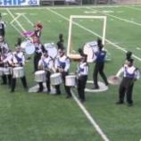 『【DCI】ショー抜粋映像! 2013年ドラムコー世界大会第36位『 ブルーセインツ(Blue Saints)』本番動画です!』の画像