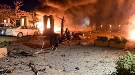 【パキスタン】中国大使が宿泊中のホテルが爆破される…地元住民らは中国に対して反発していた