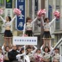 第18回湘南台ファンタジア2016 その54(明治学院大学応援団チアガール)
