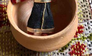 インド土産でもらったモノ