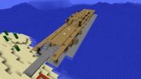 新天地に港を作る (3)