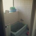 風呂リフォーム K様宅