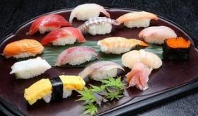 【世界の寿司】  日本人の 最も好きな 寿司なネタって何?   海外の反応