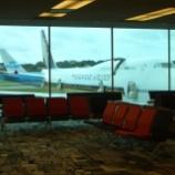 『アジアの旅 ~【シンガポール・チャンギ空港】』の画像