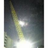 『「宿」の空』の画像